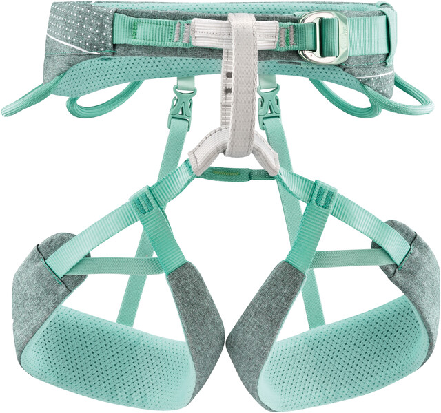 Mammut Klettergurt En 12277 : Petzl selena women green at addnature